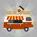 Idle Coffee Maker - Coffee Van Simulator Clicker