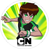 Undertown Chase - Ben 10