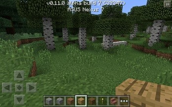 Minecraft - Pocket Edition v0.15.0