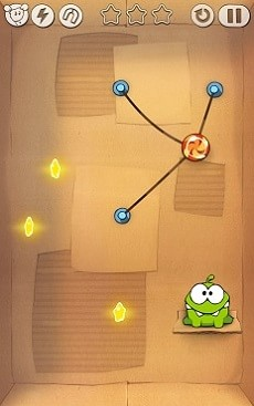 Cut the Rope v2.5.2