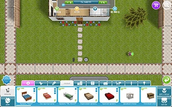 The Sims FreePlay v5.18.4