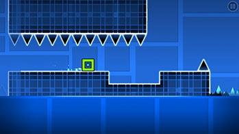 скачать игру геометрии даш на андроид полную версию
