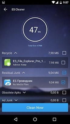 Проводник Для Android 4.0.4
