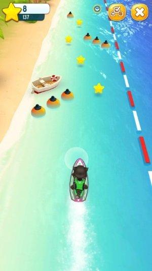 Скачать бесплатно игру аквабайк тома