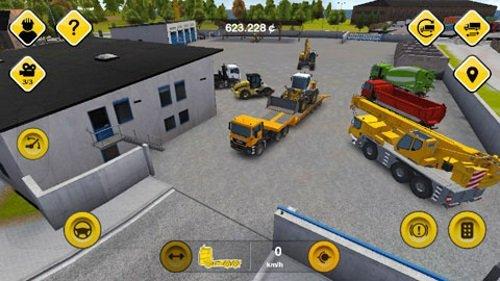 Скачать бесплатно игру строительный тренажер 2014