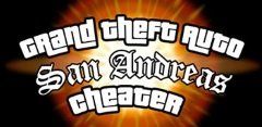 GTA: San Andreas Cheater