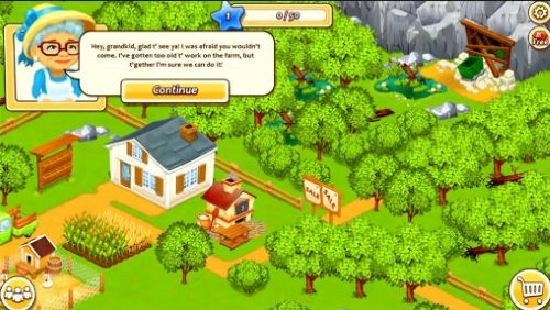 Скачать бесплатно игру farm town