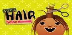 Toca Hair Salon 1