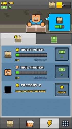 Скриншот для Make more - 3