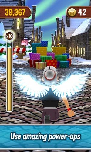 Скриншот для Angry Gran Run - 2