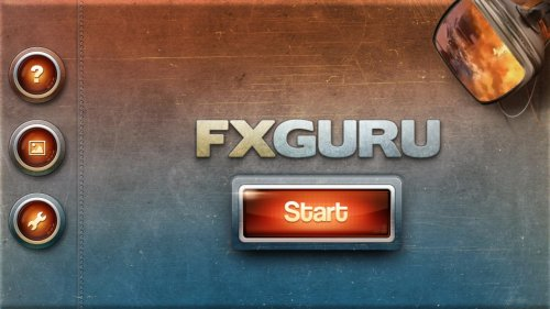 Скриншот для FxGuru - 1