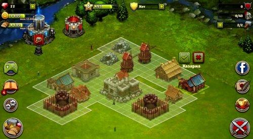 Скриншот для Битва за Трон - 4