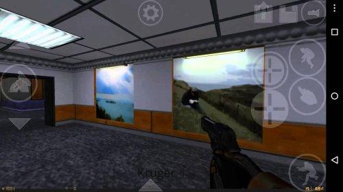 Скриншот для Xash3D - 1