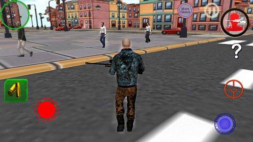 Скриншот для Crime City - 3