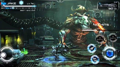 Скриншот для Implosion - 2