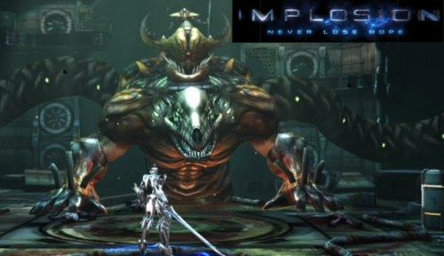 Скриншот для Implosion - 3