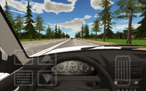 Скриншот для Voyage - 2