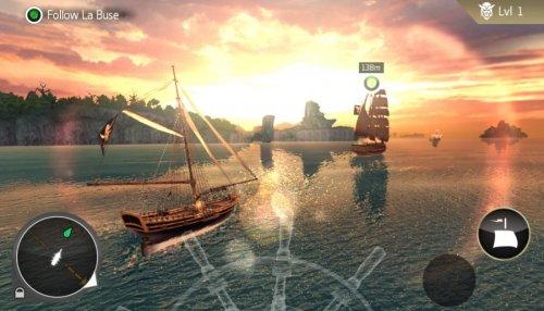 Скриншот для Pirates - 2