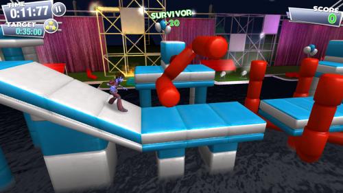 Скриншот для Wipeout - 2