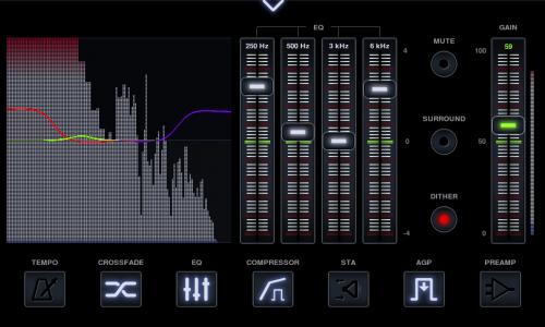Скриншот для Neutron - 1