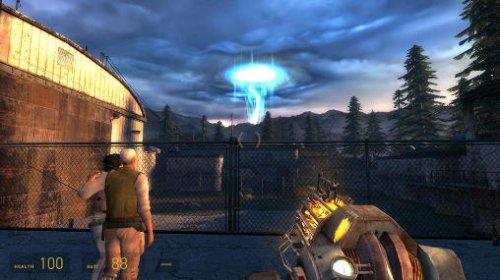 Скриншот для Half-Life 2 - 3