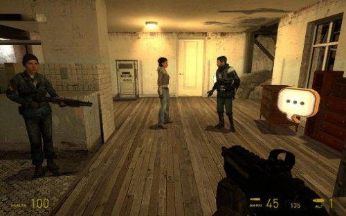 Скриншот для Half-Life 2 - 2