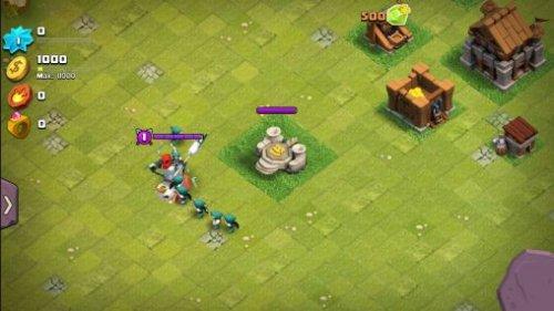 Скриншот для Битва Легенд - 1
