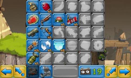 Скриншот для Warlings - 3