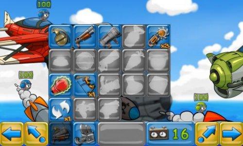 Скриншот для Warlings - 2