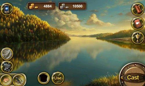 Скриншот для Рыбное Место - 2