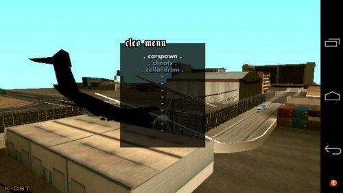 Скриншот для CLEO SA - 1