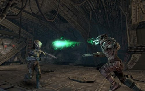 Скриншот для AVP Evolution - 2