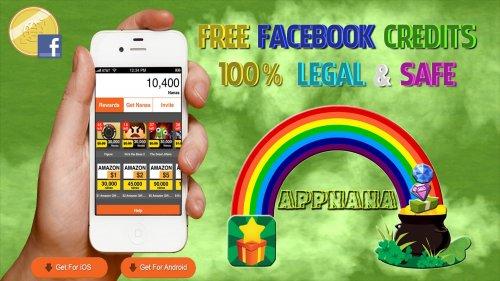 Скриншот для AppNana - 3