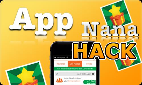 Скриншот для AppNana - 1