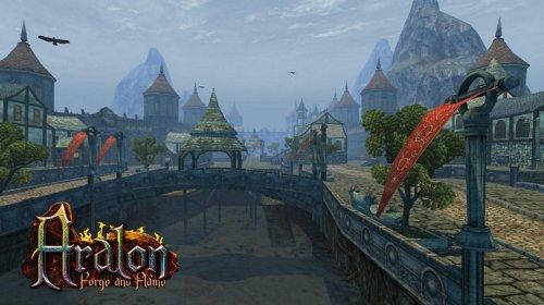 Скриншот для Aralon forge and flame - 2