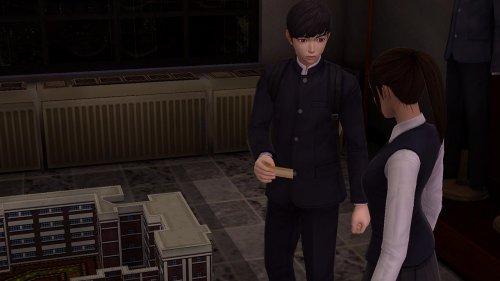 Скриншот для The School: White Day - 2