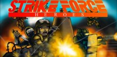 Strike Force: Heroes