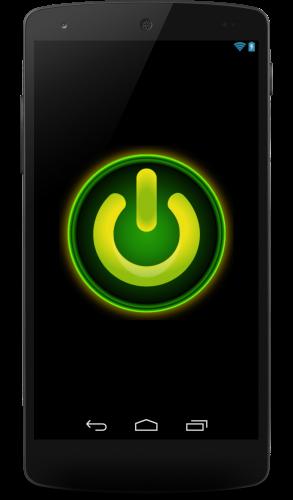 Скриншот для Flashlight - 1