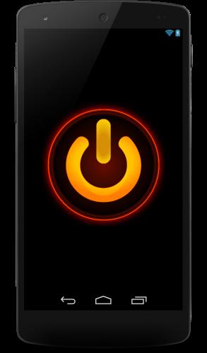 Скриншот для Flashlight - 2