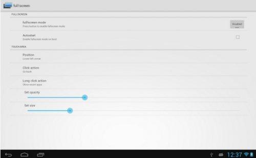 Скриншот для Fullscreen - 2