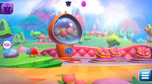 Скриншот для Furby - 2