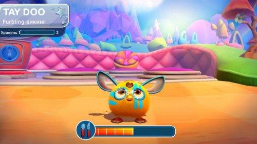 Скриншот для Furby - 1