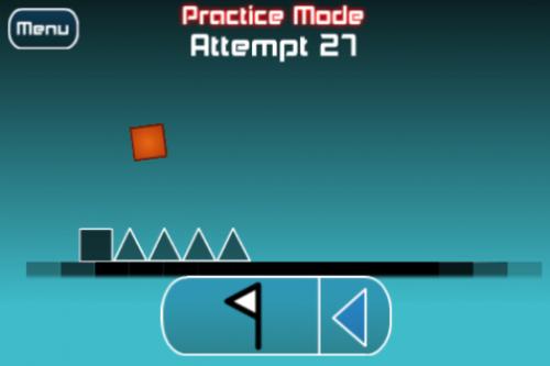 Скриншот для Невозможная игра - 3
