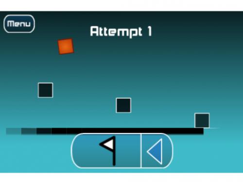 Скриншот для Невозможная игра - 1