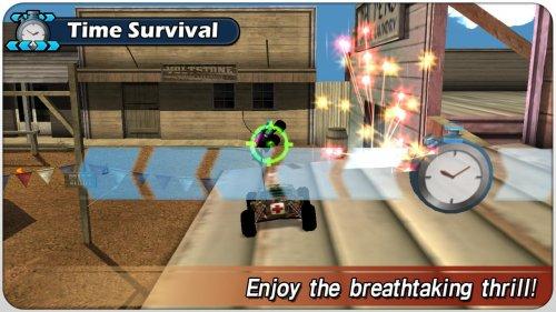 Скриншот для RE-VOLT 2 - 3