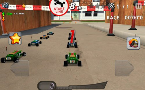 Скриншот для RE-VOLT 2 - 1