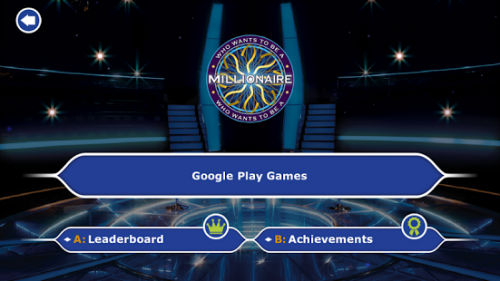 Скриншот для Who Wants To Be A Millionaire - 1