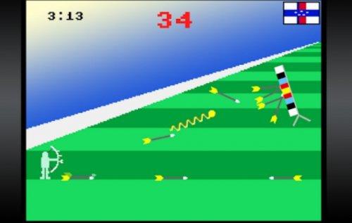 Скриншот для Realistic Summer Sports - 2