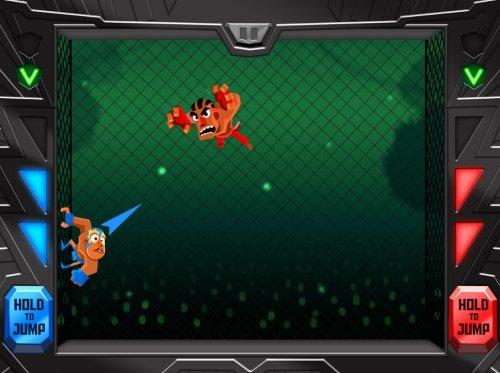 Скриншот для UFB 2 - 3