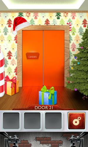 Скриншот для 100 Doors 2 - 1